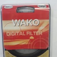 UV FILTER WAKO 82MM