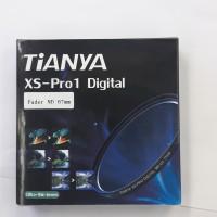 UV FILTER XS-PRO1 THIANYA ND 67MM