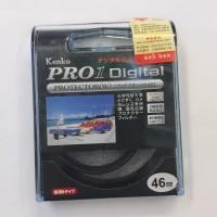 Uv Filter Kenko Pro1. 46mm