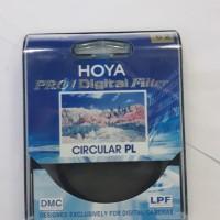 UV FILTER CPL HOYA 62MM