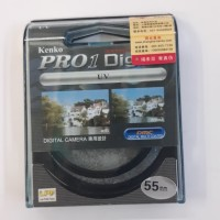 Uv Filter kenko pro1 55mm