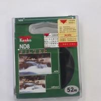 UV FILTER ND8 KENKO 52MM