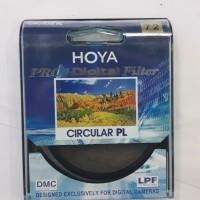 UV FILTER CPL HOYA 72MM
