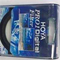 UV FILTER HOYA 58 MM