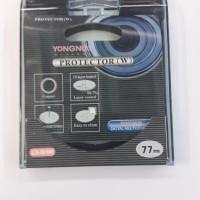 Uv filter yungnuo 77mm