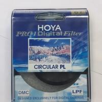 UV FILTER CPL HOYA 67MM
