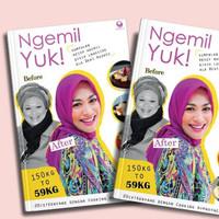 Ngemil Yuk! by Dewi Hughes