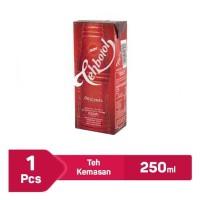 Teh Botol Kotak Sosro - 250 ml (Harga Satuan)
