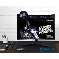 "Monitor LED Gaming Samsung 27"" C27RG50FQE / C27RG50 - 240Hz 4ms"