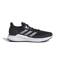 Sepatu Lari Pria Adidas Solar Blaze Black EE4227