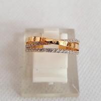 cincin cartier mata emas 70% 700 70 %