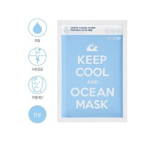 KEEP COOL Ocean Intensive Hydrating Mask 1ea