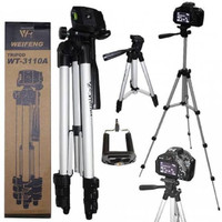 Tripod 3110 Tripod Camera Tripod Handycamp Weifeng Universal