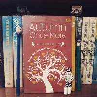 Autumn Once More - Ika Natassa dkk