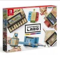 Nintendo Switch LABO Toy Con 01 Variety Kit / Labo Switch