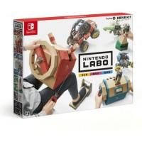 Nintendo Switch LABO Toy Con 03 Drive Kit / Labo Switch Drive Kit