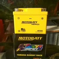Aki Motor Motobatt MTZ5S/GTZ5S Untuk Beat,Vario110, Scoopy,Spacy