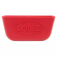 Lodge Pro Logic Silicone Assist Hot Handle Holder Red