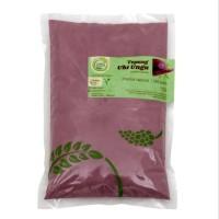 Tepung Ubi Ungu Organik MPASI -LINGKAR ORGANIK 500 Gram -Organic Flour