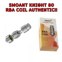 RBA Smoant Knight | RBA Knight 100% Authentic