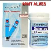 Strip Kolesterol Easy Touch / Cholesterol