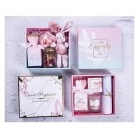 Hampers Box Set Bridesmaid Groomsmen Box / Hadiah Wedding