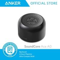 ANKER Soundcore ACE A0 Bluetooth Speaker Portable Mini Speaker