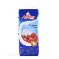 Anchor Whipping Cream 250 ml