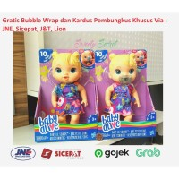 Mainan Anak Baby Alive Baby Lil Sounds
