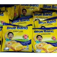 Blue Band Mentega Serbaguna ( 200 gr)
