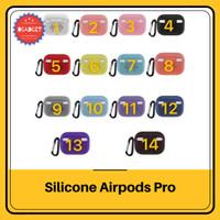 Silicone Case Airpods Pro