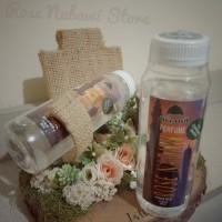 Refill parfum rose nabawi