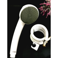 HAND SHOWER MANDI/HAND SHOWER 1 SET/HAND SHOWER S01/PLASTIK MERK TESON