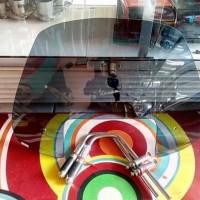 Aksesoris Vespa / Flyscreen / Windshield Vespa S