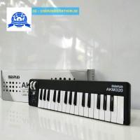 MIDI CONTROLLER 32 KEYS MIDIPLUS AKM320