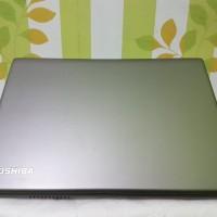 LAPTOP TOSHIBA Z30 A I7 RAM 8GB SSD 256GB LIKE NEW FREE ONGKIR