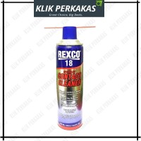 Rexco 18 Specialist Contact Cleaner 500 ML