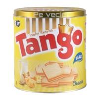 Tango Wafer Kaleng Vanilla / Keju / Cokelat