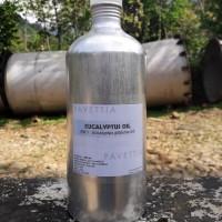 1000 ml - minyak ekaliptus / eucalyptus oil