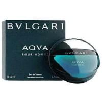 BEST SELLER Parfum Bvlgari Aqua Original