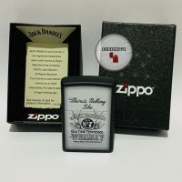 Zippo Original Jack Daniels 29293