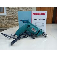 Mesin Bor MODERN JIZ-10B/Electric Drill/Bor Listrik Modern JIZ-10B 10