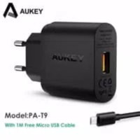 Aukey Turbo Charger PA-T9 Quick Charge 3.0