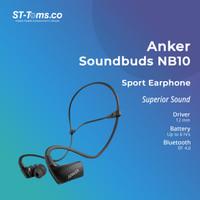 Anker Soundbuds Nb10 / NB 10 Un A3260 Sport Earphone