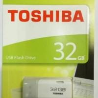 BIG PROMO FLASHDISK 32GB TOSHIBA MURAH RAMADHAN BEST SELLER