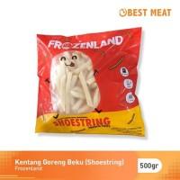 Kentang Goreng Shoestring 500 gr