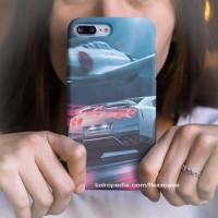 Casing case iPhone 11 Xs X 8 7 6 SE Pro Max Plus A6m2 Zero With Nissan