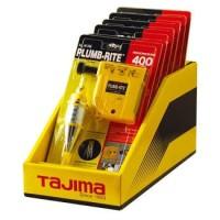 Lot Magnet Plumb Bob Tajima Japan Pzb-400qs-450