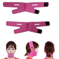 V Line Face Shaper Sauna Slimming mask Belt Shape Lift Reduce Double