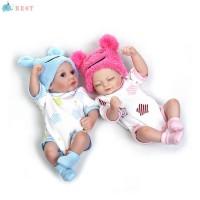 NPK bebe reborn doll hot sale toys cheap slicone reborn baby dolls